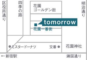 Tomorrowmap